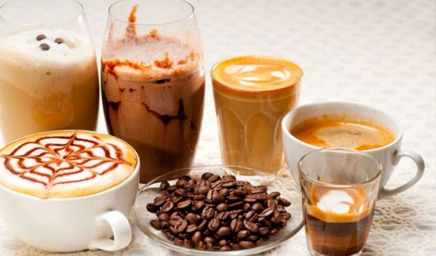 Receitas com Café Gourmet