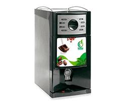 Máquina de Café Expresso e Multibebidas Gaia
