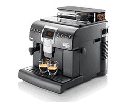 Máquina de Café Expresso Saeco Gran Crema