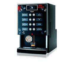 Máquina de Café Expresso e Multibebidas Iperautomática