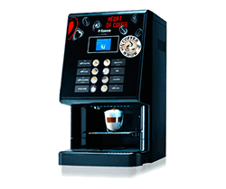 Máquina de Café Expresso e Multibebidas Phedra EVO
