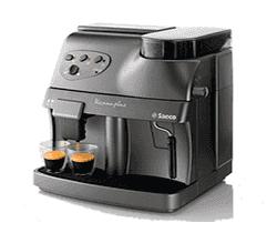Máquina de Café Expresso Saeco Vienna Plus